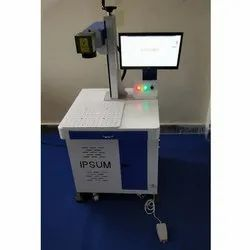 Utensil Laser Marking Machine