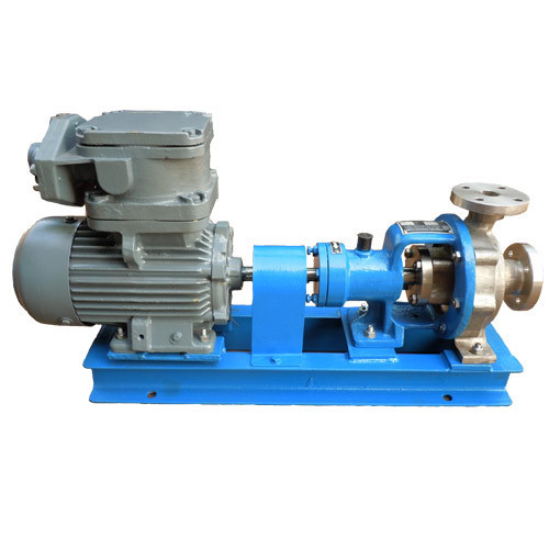 Slurry / Solvent Transfer Pump