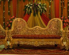 Marriages Party Service