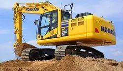 PC210 LCI Komatsu Excavator