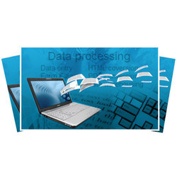 Data Entry Projects and process