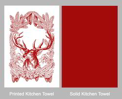 Christmas Towel- Kitchen Set Product