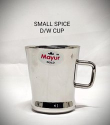 Small Spice D/W Cup