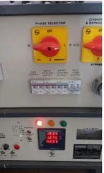 Electrical Control Panel Repair