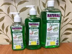 Herbal Neem Hand Wash