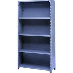 4 Shelves Book Rack