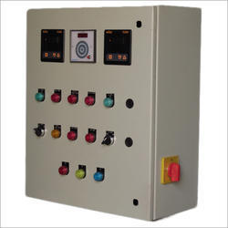 Single Phase Industrial Electric Control Panel