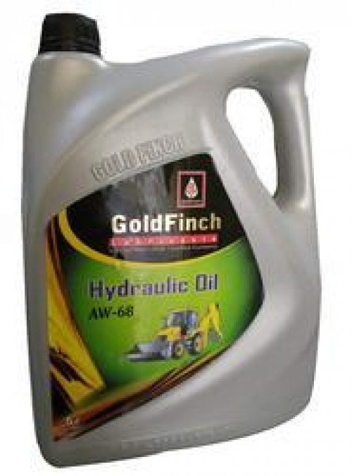 Customize Hydraulic Oil