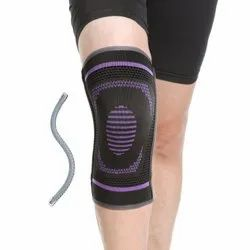 Evacure Elastic Knee Brace with Spiral Stays