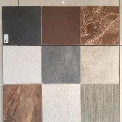 Kajaria Ceramic Floor Tile, Thickness: 1-20 mm
