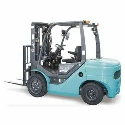 Forklift in Kochi, Kerala | Get Latest Price from Suppliers
