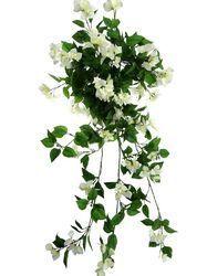 De Gardenia Artificial Bougainvillia Flower for Home Decor
