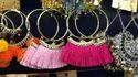 Aashita Fineries Handcrafted Tassel Earrings