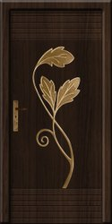 Brass Door Embellishment