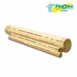 Finolex CPVC Pipe for Agriculture