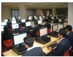 Masters In Computer Application