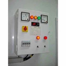 Mild Steel Sheet Single Phase Electrical Panel