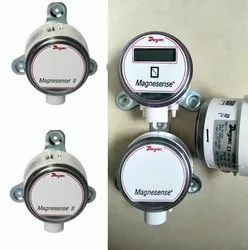 Dwyer MS - 341 Magnesense Differential Pressure Transmitter