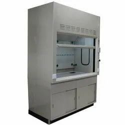 Fume Hood Cabinet