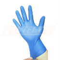 Nitrile Examination Hand Gloves ( Disposable)