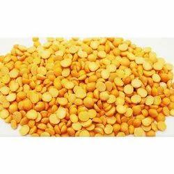 Yellow peas dall / Batanadall