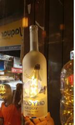 Grey Goose LED Bottle Lamp