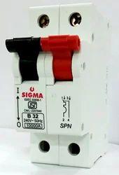 Sigma SPN B 32 MCB