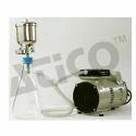 Atico Borosilicate Glass Membrane Filtration Assembly - Pc