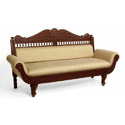 Ca - Carving 3 Seater Sofa