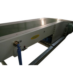 Telescopic Conveyor for Carton/Bag Loading & Unloading 40Ft Container Model-RTC-40