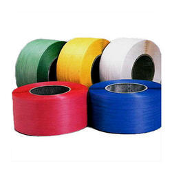 Coloured Strapping  Roll