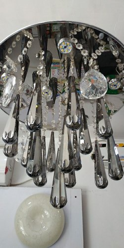 Manufacturer of Chandeliers & Crystal Chandelier by Cashey Importers