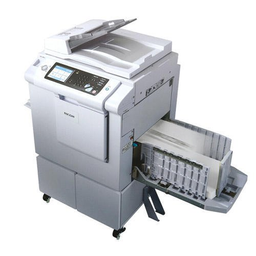 Ricoh DD 5450 Color Digital Duplicator, Upto 150 ppm