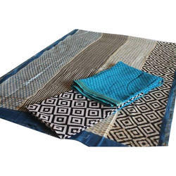 Unstitched Maheshwari Cotton Printed Suits