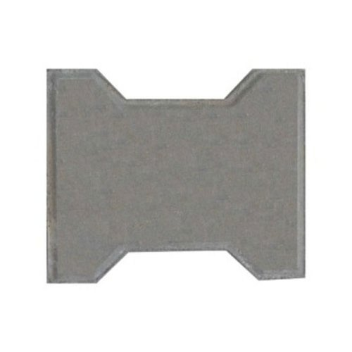 I Shape Paver Block, Thickness: 60 to 80 mm