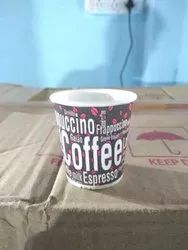 85 ml Coffee Paper Cup, For Event & Party Suppliers, Features: Disposable