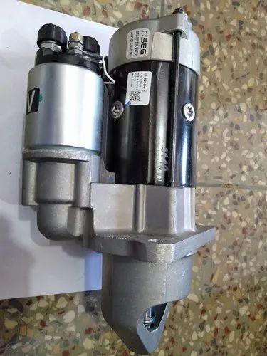 Starter Motor Ashok Leyland Bosch F002g70092
