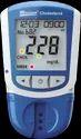 Mission Lipid Panel Meter