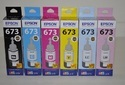 673 Epson Ink Cartridge