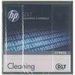 HP C7982A SDLT Cleaning Cartridge