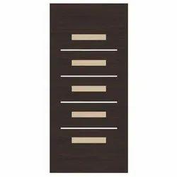 Konnark Brown Laminate Door for Home