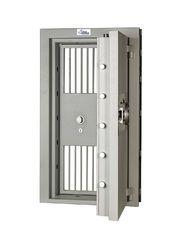 Swing VSD II Small Strong Room Door