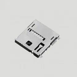 Micro SD Card Push Push Reverse