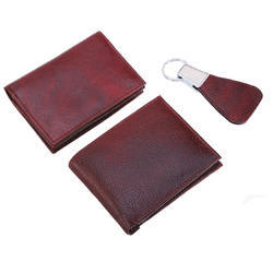 3 in 1 Set Leather NDM