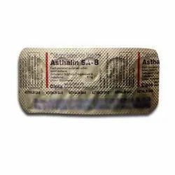 Asthalin SA-8 Tablet