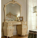 Royal Wooden Dressing Table