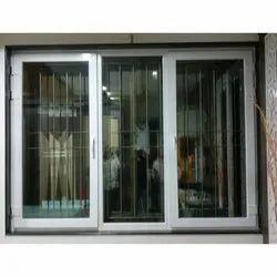UPVC Customized Windows