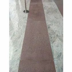 Mirror Brown Granite, for Flooring, Thickness: 15-20 mm