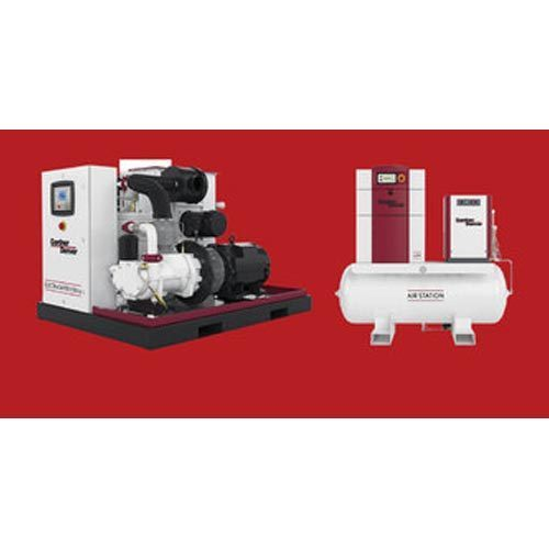 Gardner Denver Industrial Air Compressors