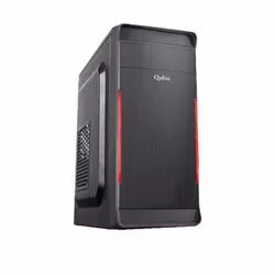 Qubis Assembled Desktop PC with Core 2 Duo, 2.9 Ghz, 4 GB DDR2 RAM, 500 GB HDD